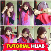 Tutorial Hijab Ramadhan icon