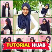 Tutorial YourHijabTutorialFree icon