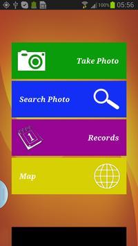 PhotoPosition apk screenshot