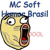 MC Soft Humor Brazil [Lite] icon