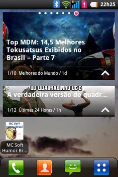 MC Soft Humor Brazil [Lite] screenshot 5