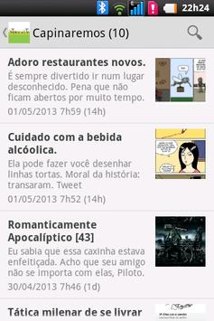 MC Soft Humor Brazil [Lite] screenshot 1