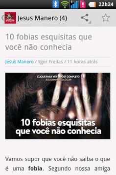 MC Soft Humor Brazil [Lite] screenshot 2
