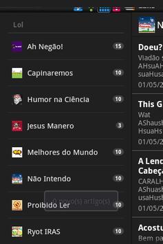MC Soft Humor Brazil [Lite] screenshot 3
