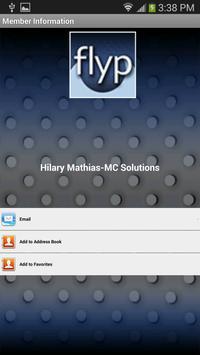 FLYP screenshot 1