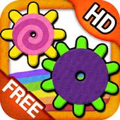 [FREE] Toy Gear HD icon