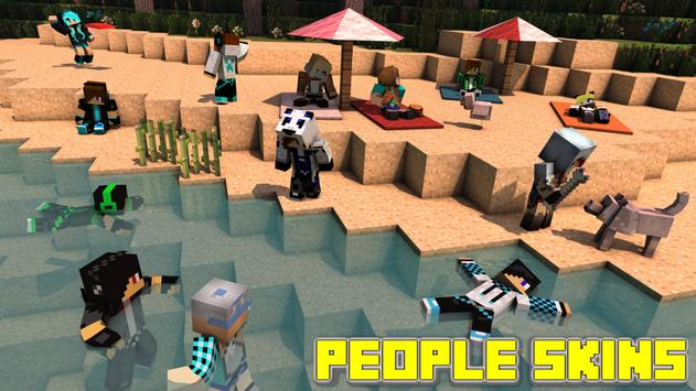 Skins For Minecraft PE Free APK Download Free Books Reference - Skins para minecraft online