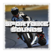 Sportbike Motorcycle Sounds icon
