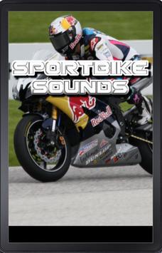 Sportbike Motorcycle Sounds screenshot 10
