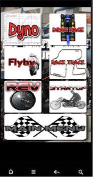 Sportbike Motorcycle Sounds screenshot 7