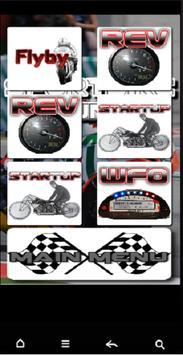 Sportbike Motorcycle Sounds screenshot 4
