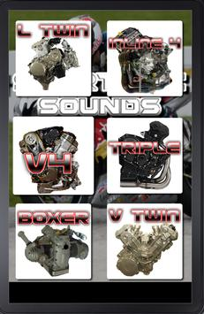 Sportbike Motorcycle Sounds apk screenshot