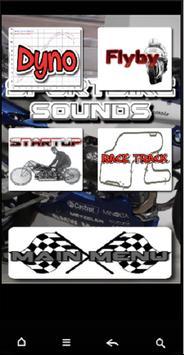 Sportbike Motorcycle Sounds apk screenshot