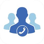 The Right Caller : Social Identifier icon