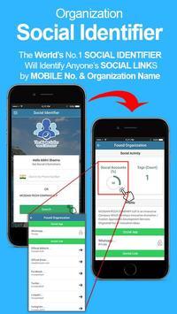 The Right Caller : Social Identifier apk screenshot