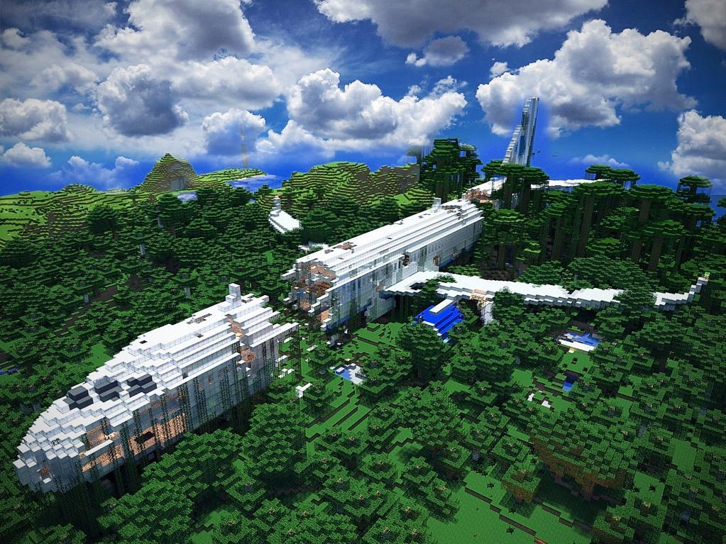 Survival Maps For Minecraft Pe For Android Apk Download