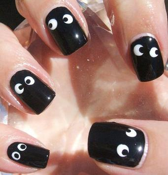 Nail Art Designs Black White Apk Download Free Lifestyle App For