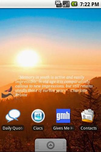 Daily Quotes 4 U Apk Download Free Lifestyle App For Android