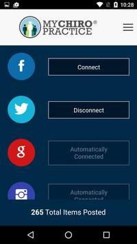 MCP Social screenshot 2