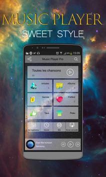MP3 music player Offline 2017 apk screenshot