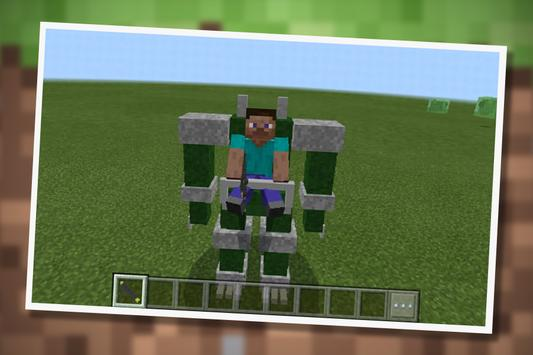 🔫 Jimbo's Modern Weapons Addon for Minecraft PE poster