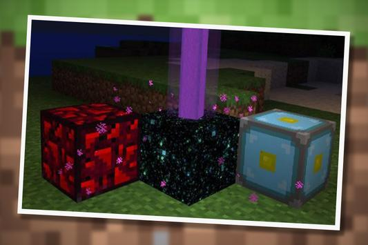 🎁 Unobtainable Items Addon for Minecraft PE poster