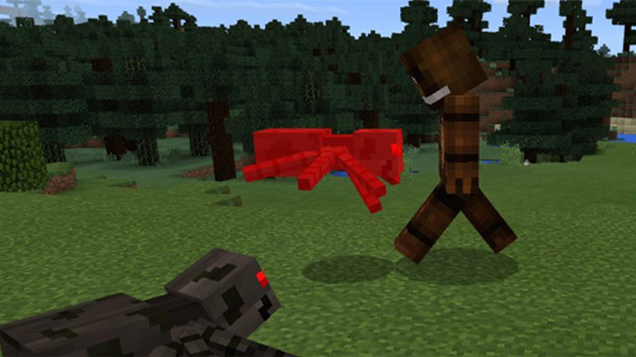 Minecraft pe apk 1 5 0 0