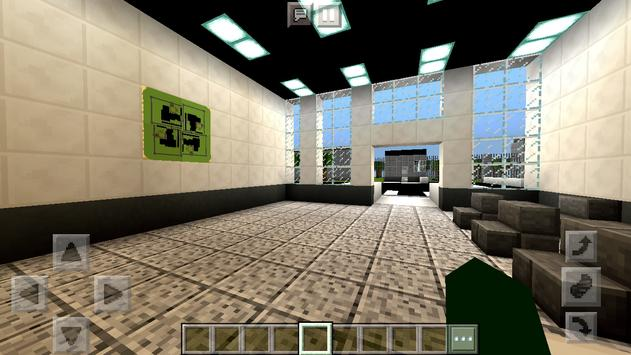 2018 Prison Life: Break Free Map Minecraft PE screenshot 9