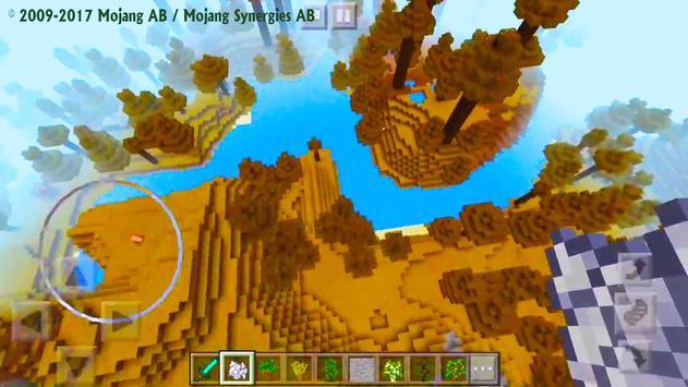 Seasons screenshot 2