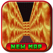 Hell Prison map for MCPE icon
