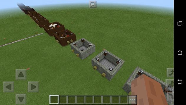 30 Seconds 3 MCPE map screenshot 13