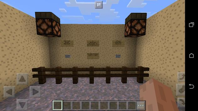 30 Seconds 3 MCPE map screenshot 8
