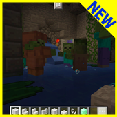 Down the Well MCPE map icon