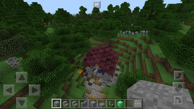 Down the Well MCPE map screenshot 13