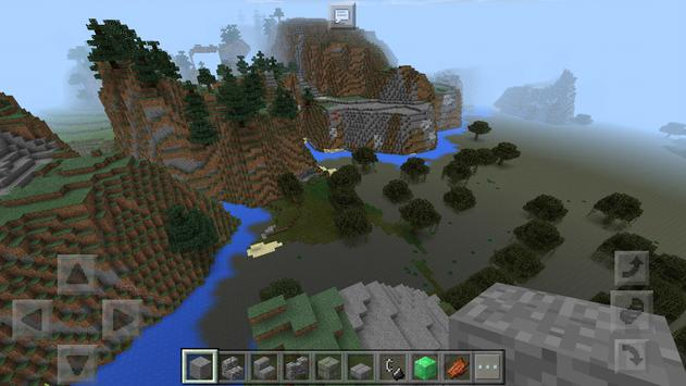 Down the Well MCPE map screenshot 2