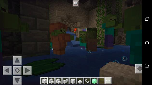 Down the Well MCPE map screenshot 7