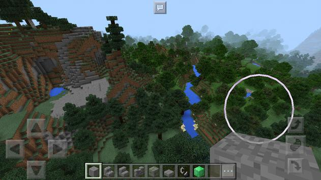 Down the Well MCPE map screenshot 4