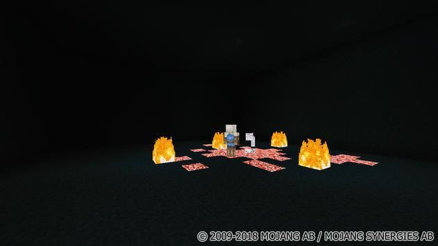 Entity 303 The Last Shadow. MCPE Adventure screenshot 18