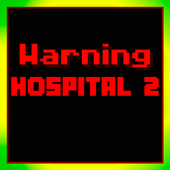 Horror Hospital 2. Horror MCPE Map icon