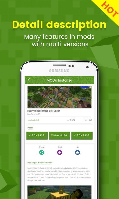 mod installer minecraft 1.5 2 download