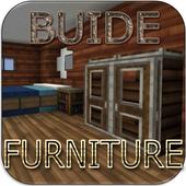 Furniture Guide For Minecraft Pe icon