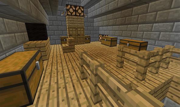 Furniture Guide For Minecraft Pe screenshot 8