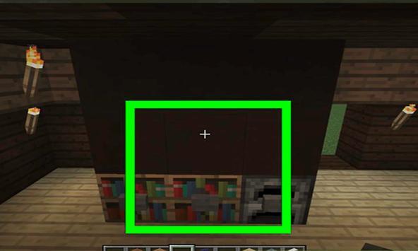 Furniture Guide For Minecraft Pe screenshot 9