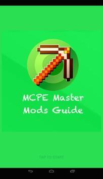Master Guide for MCPE poster