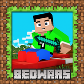 Bedwars Map for Minecraft PE icon