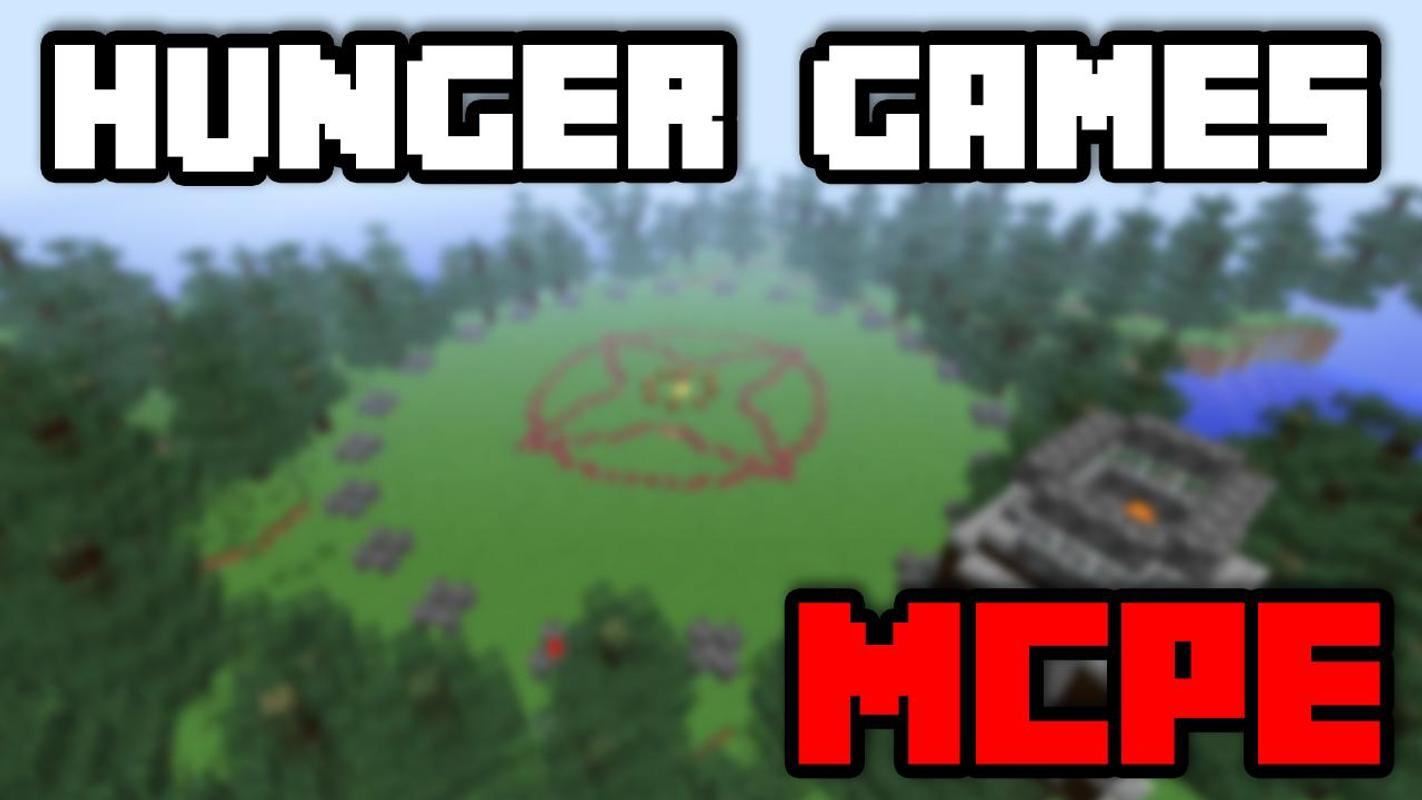 Results for Minecraft Xbox 360 Hunger Games Map Download Free