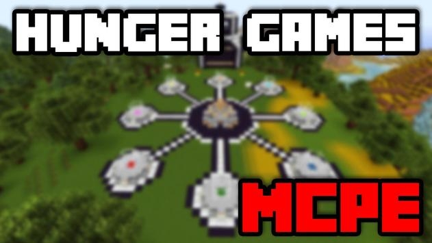 Map Hunger Games For MCPE 2017 for Android - APK Download
