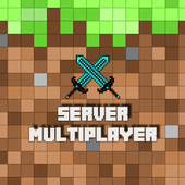 Multiplayer for Minecraft PE icon