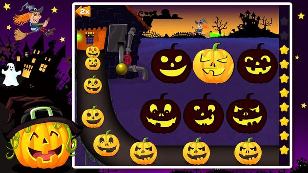 Halloween Shapes screenshot 1