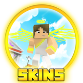 Angel Skins for Minecraft PE icon